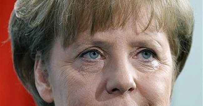German think tank says it's forced out of UAE