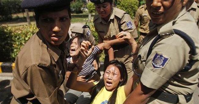 Dead Tibetan activist's letter calls for freedom