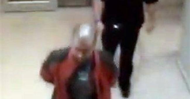 New video raises doubts about Fla. gunman's story