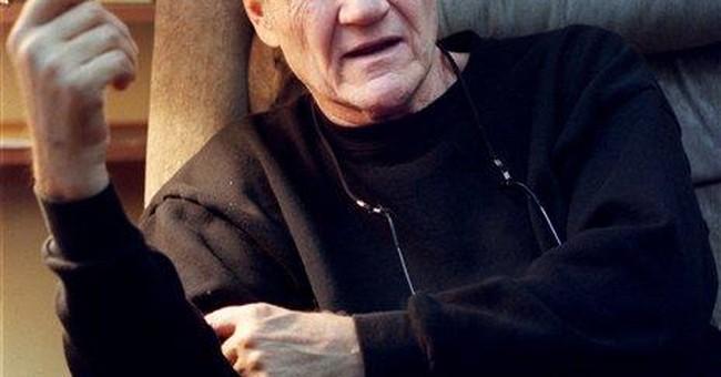 Author Harry Crews dies in Florida at 76