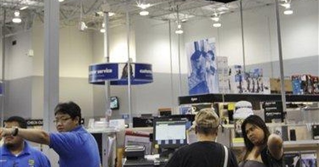 Best Buy to cut costs and close stores
