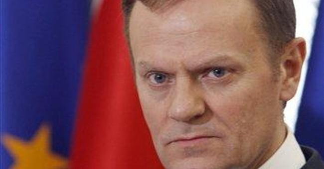 Poles talk about CIA prison, breaking silence