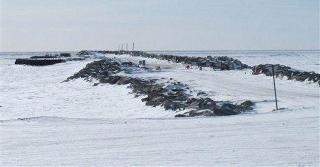 Nome residents roll along with higher fuel prices