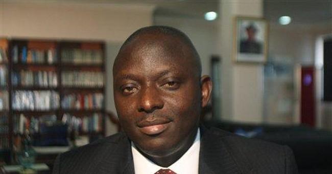 AP Exclusive: Nigeria ex-militant linked to bid