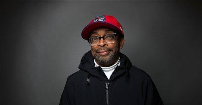 Spike Lee settles for retweeting wrong address