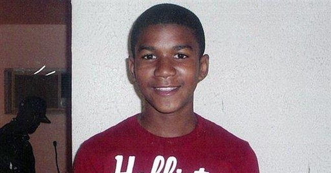 Many questions in shooting of Trayvon Martin
