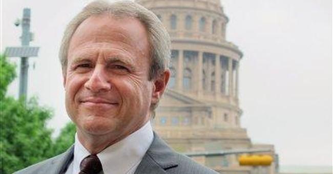 Texas exoneree wants accountability, not revenge