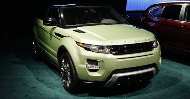 Auto industry 'Oscars' don't guarantee car sales