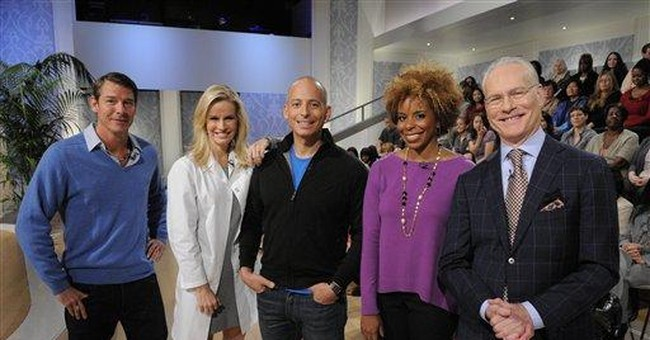 Daytime show from man behind 'The Biggest Loser'