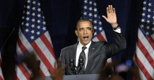 Obama links congressional GOP with candidates