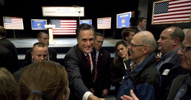 Romney wealth in focus on campaign trail