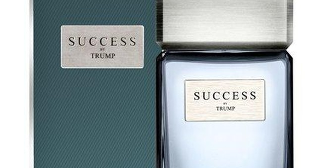 Trump's new Success takes a more subtle approach
