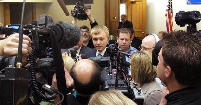 Recall election ordered for Wis. Gov. Scott Walker