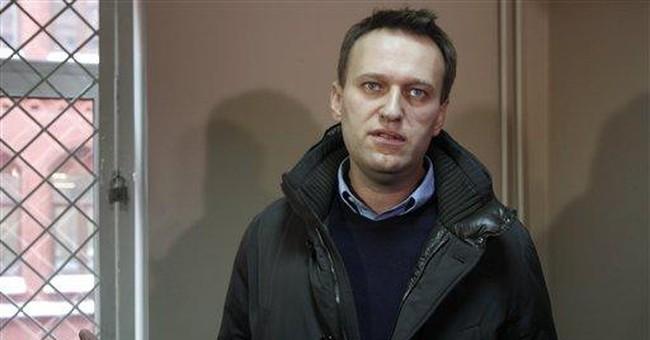 Whistleblower accuses Putin's ally of corruption