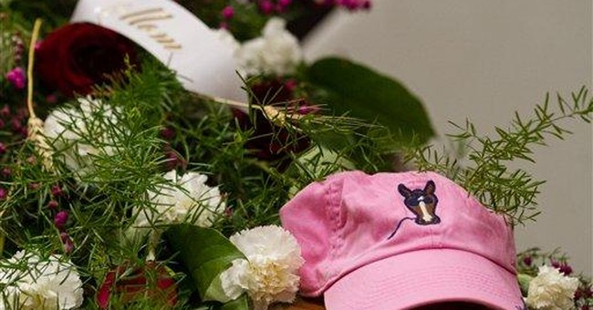 Hundreds attend funeral for slain Montana teacher