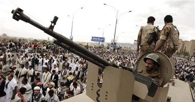 Clashes between Yemeni army, militants kill 30