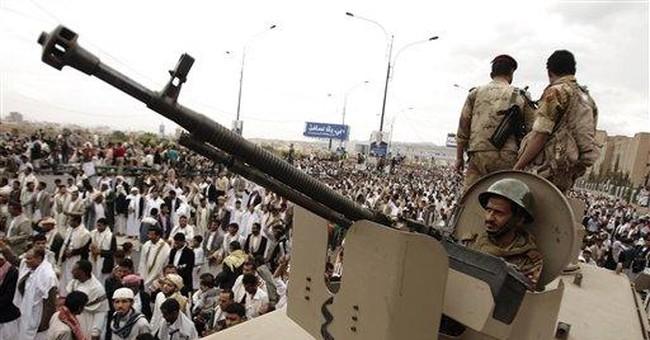 Yemeni airstrikes kill 43 al-Qaida militants