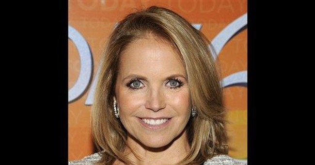 Katie Couric to guest-host 'Good Morning America'