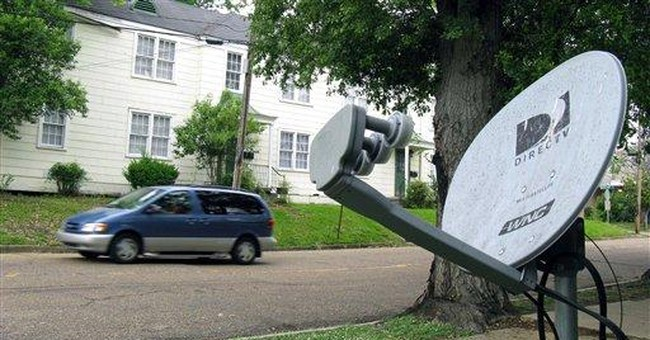 Tribune Broadcasting says no DirecTV deal yet
