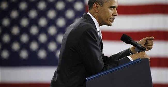Obama faces host of election-year constraints
