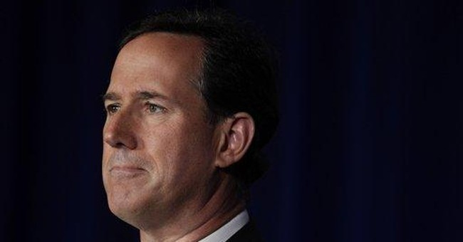 Romney rivals split on whether to ever back him