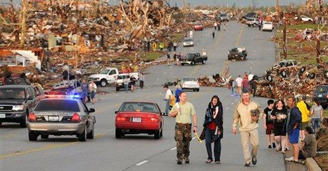 'UNSURVIVABLE!' New tornado warnings aim to scare