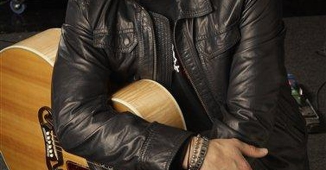 Aldean explains why ACMs are 'special' to him