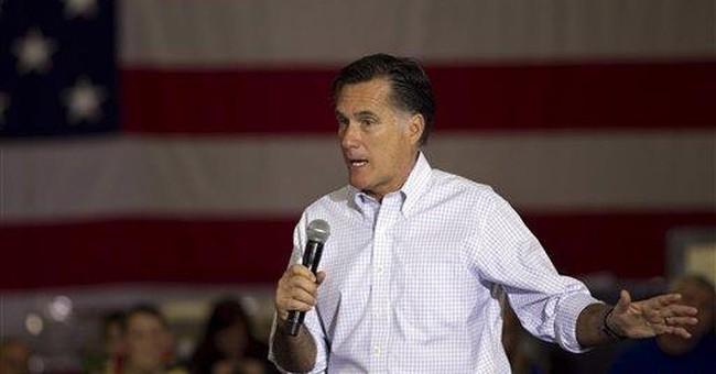 Confident Romney predicts Wisconsin victory