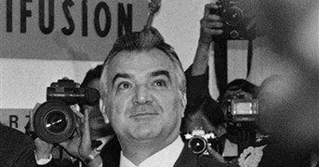 Ex-Mexican President De la Madrid dies at age 77