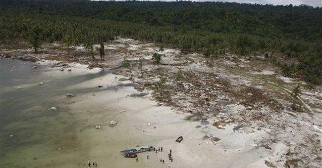 Indonesia's shipwrecks mean riches and headaches