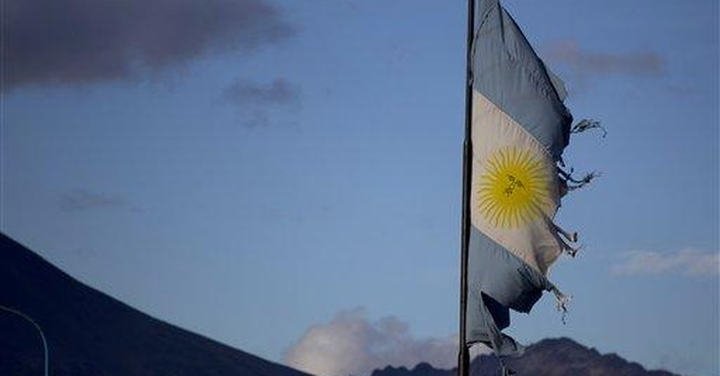 Argentina still wants Falklands 30 years after war