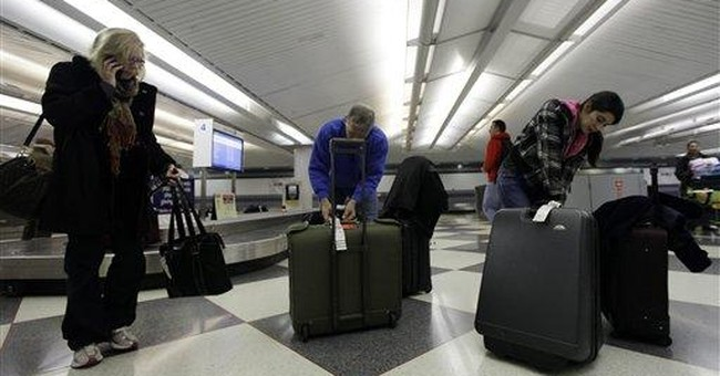 Report: AirTran did the best job for passengers