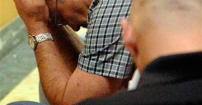 Life in prison for ex-nurse in 5 bleach deaths
