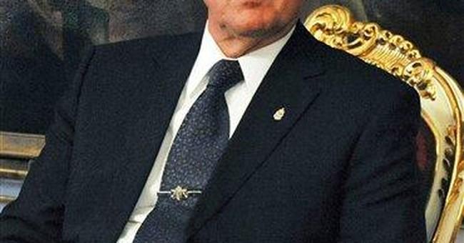 Hungarian president resigns in plagiarism scandal