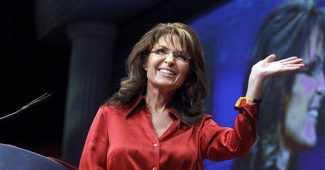Sarah Palin to co-host NBC's 'Today' on Tuesday