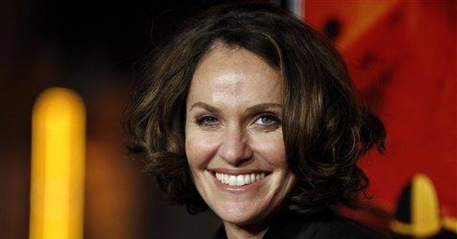 Amy Brenneman to star off-Broadway this spring