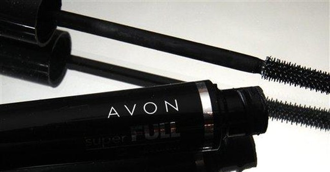 Avon slams door on Coty's $10 billion offer