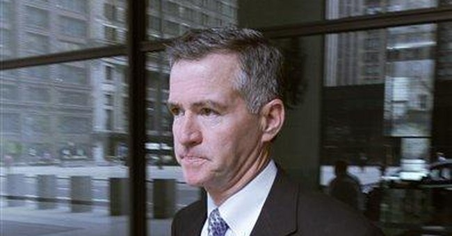 Longtime Blagojevich friend gets 2 years in prison