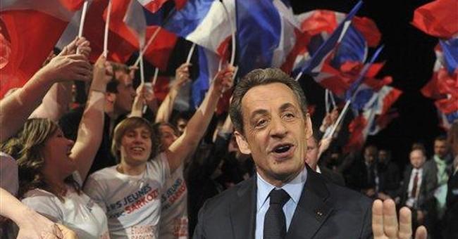 French Socialist's big idea: tax the rich