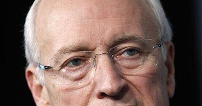 Cheney out of hospital after getting new heart