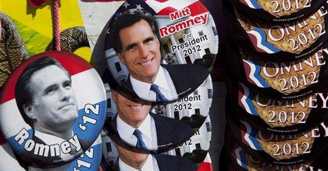 Romney eager to shift focus to Obama