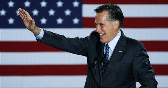 Romney: Obama surrounded by 'true believers'