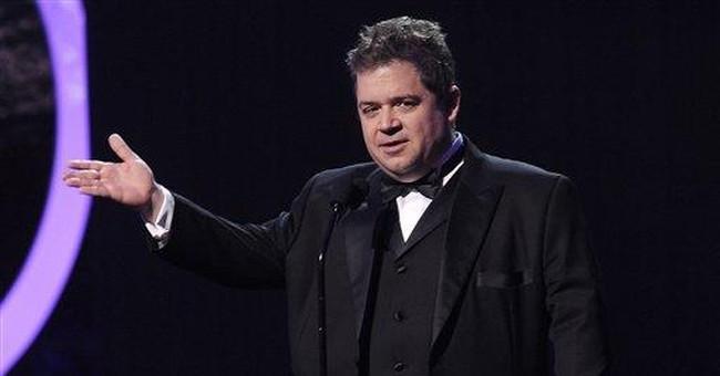 Patton Oswalt to host 16th annual Webby Awards
