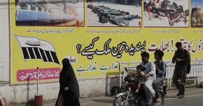 Anti-Americanism in Pakistan snarls US war efforts