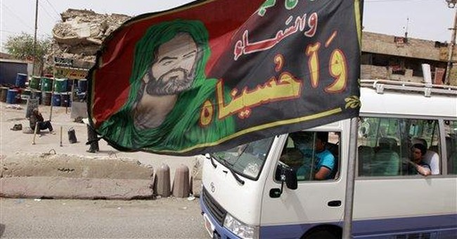 Shiites, Sunnis in post-US Iraq: separate, unequal