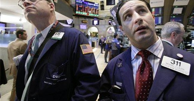 Stocks in retreat in run-up to Fed minutes