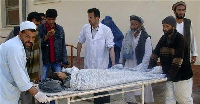 9 Afghan police killed, 11 abducted in 2 days