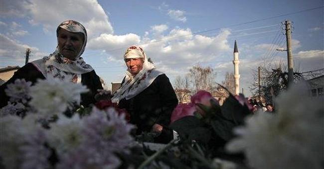 Bulgarian Muslims recall communist repression