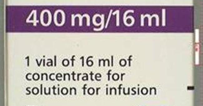 FDA finds more vials of fake cancer drug