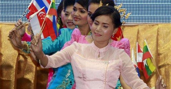 Southeast Asian leaders: Lift Myanmar sanctions
